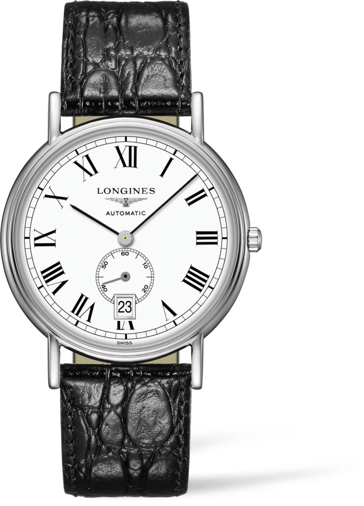 Купить Наручные часы, Часы LONGINES L4.805.4.11.2
