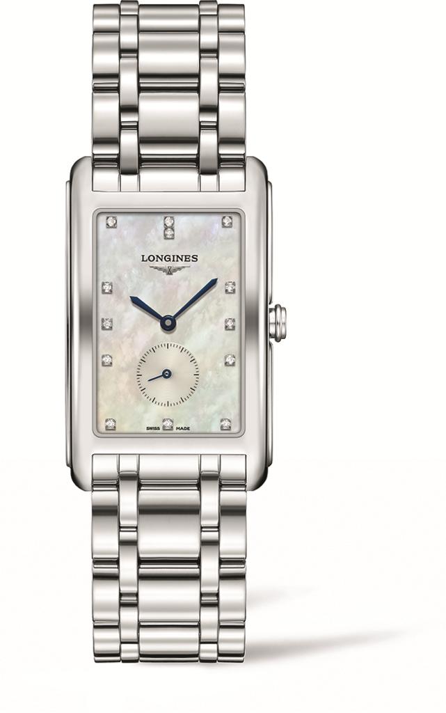 Купить Наручные часы, Часы LONGINES L5.755.4.87.6