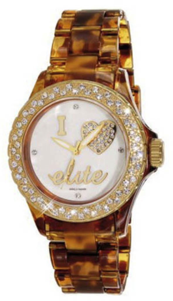 Женские часы Elite E52934 007
