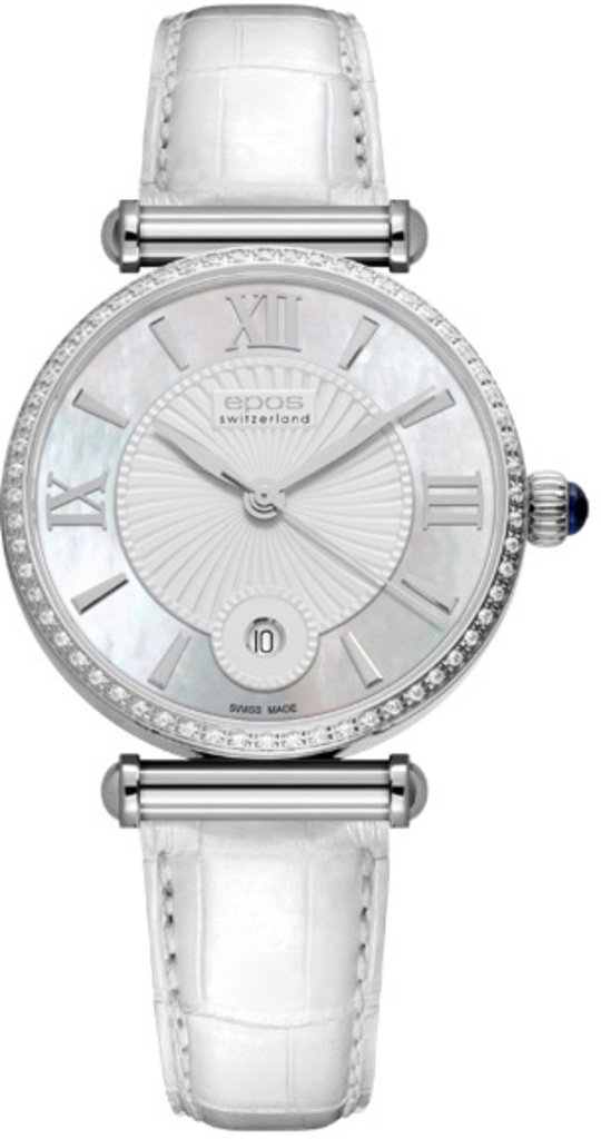 Женские часы Epos  8000.700.29.68.10