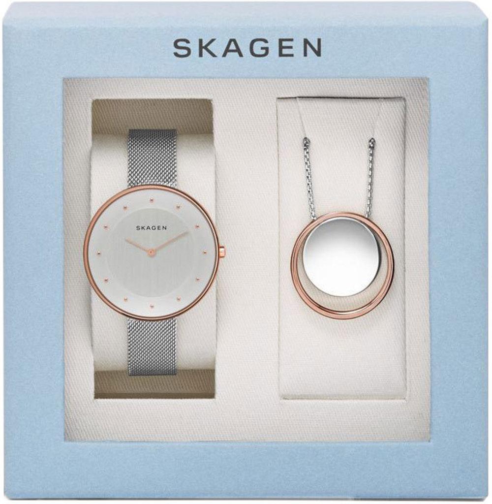 Наборы Skagen SKW1078