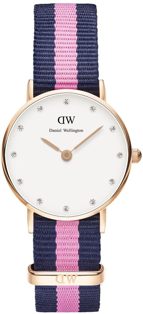 Женские часы Daniel Wellington 0906DW