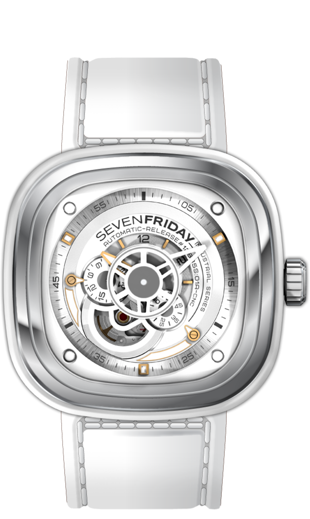 Мужские часы Sevenfriday P1-2