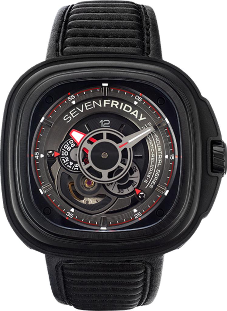 Мужские часы Sevenfriday P3B/01