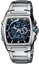 Часы CASIO EFA-120D-1AVEF - Дека