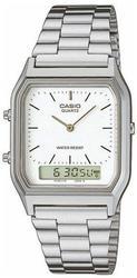 Годинник CASIO AQ-230A-7DUQ - Дека