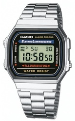 Часы CASIO A168WA-1YES - Дека