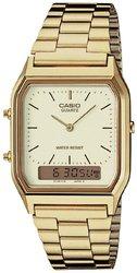 Часы CASIO AQ-230GA-9DMQ - Дека