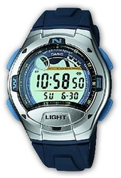Часы CASIO W-753-2AVEF - Дека