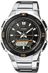 Часы CASIO AQ-S800WD-1EVEF - Дека