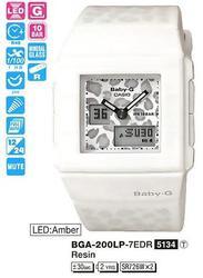 Часы CASIO BGA-200LP-7EER - Дека