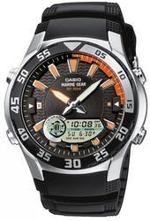 Часы CASIO AMW-710-1AVEF - Дека
