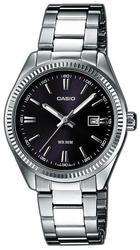 Часы CASIO LTP-1302D-1A1VEF - Дека