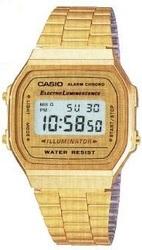 Часы CASIO A168WG-9EF - Дека