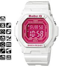 Часы CASIO BG-5601-7ER - Дека