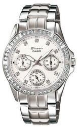 Часы CASIO SHN-3013D-7AEF - Дека