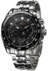 Часы CASIO EF-550RBSP-1AVER - Дека