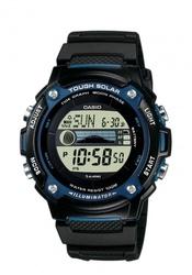 Часы CASIO W-S210H-1AVEF - Дека