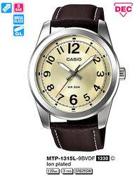 Часы CASIO MTP-1315L-9BVDF - Дека