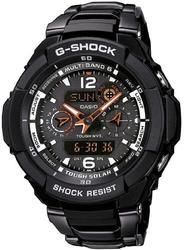 Часы CASIO GW-3500BD-1AER - Дека