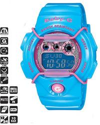 Часы CASIO BG-1005M-2ER - Дека