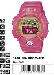 Часы CASIO BG-1005M-4ER - Дека