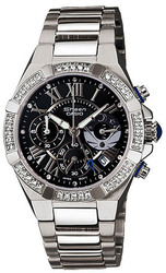 Часы CASIO SHN-5504D-1ADR - Дека