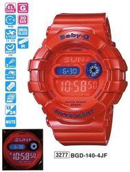 Часы CASIO BGD-140-4ER - Дека