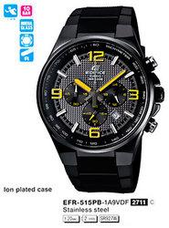 Часы CASIO EFR-515PB-1A9VEF - Дека
