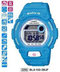 Годинник CASIO BLX-102-2BER - Дека