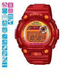 Часы CASIO BLX-100-4ER - Дека