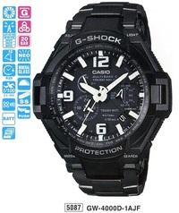 Часы CASIO GW-4000D-1AER - Дека