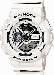 Часы CASIO GA-110MH-7AER - Дека