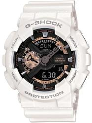 Часы CASIO GA-110RG-7AER - Дека