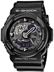 Часы CASIO GA-300-1AER - Дека