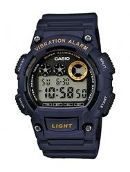 Часы CASIO W-735H-2AVEF - Дека
