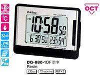 Часы CASIO DQ-980-1DF - Дека