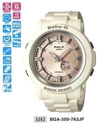 Часы CASIO BGA-300-7A2ER - Дека