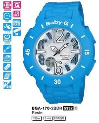 Часы CASIO BGA-170-2BER - Дека