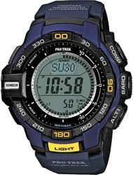 Часы CASIO PRG-270-2ER - Дека