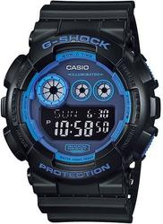 Часы CASIO GD-120N-1B2ER - Дека