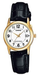 Часы CASIO LTP-V002GL-7BUDF - Дека