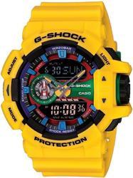 Часы CASIO GA-400-9AER - Дека