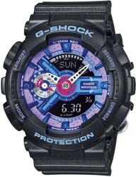 Часы CASIO GMA-S110HC-1AER - Дека