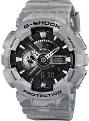 Часы CASIO GA-110CM-8AER - Дека