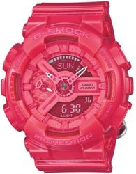 Часы CASIO GMA-S110CC-4AER - Дека