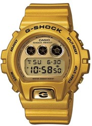 Часы CASIO DW-6900GD-9ER - Дека