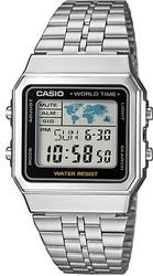 Годинник CASIO A500WEA-1EF - Дека