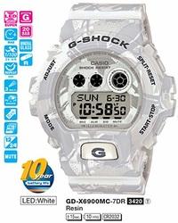 Часы CASIO GD-X6900MC-7ER - ДЕКА