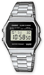 Часы CASIO A158WEA-1EF - Дека